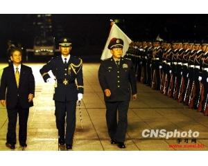 日本防卫大臣:从不认为