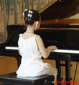学钢琴真的可以提高孩子的智商吗?