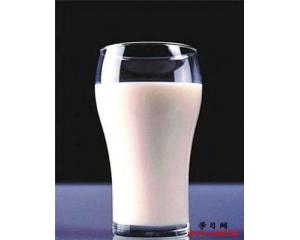 牛奶帮助你提高记忆力