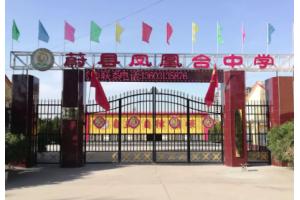 蔚县凤凰台中学2020年招