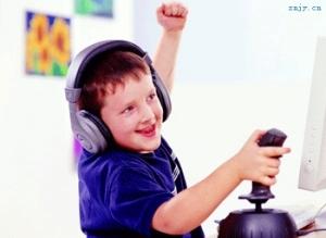 提早为孩子做好暑假网瘾