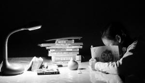 10岁女孩写下200页恋爱日记(图)