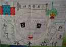 教师节手抄报资料:教师节的宗旨