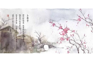 【初中语文】古诗词名言